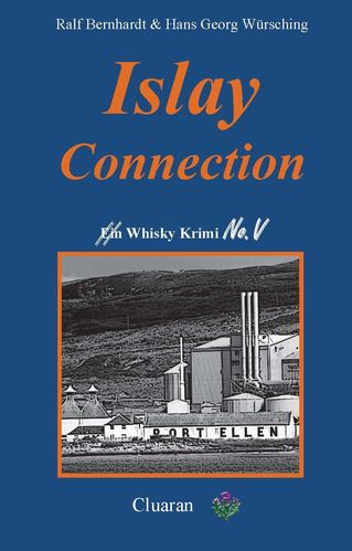Ralf Bernhardt & Hans-Georg Würsching - Islay Connection